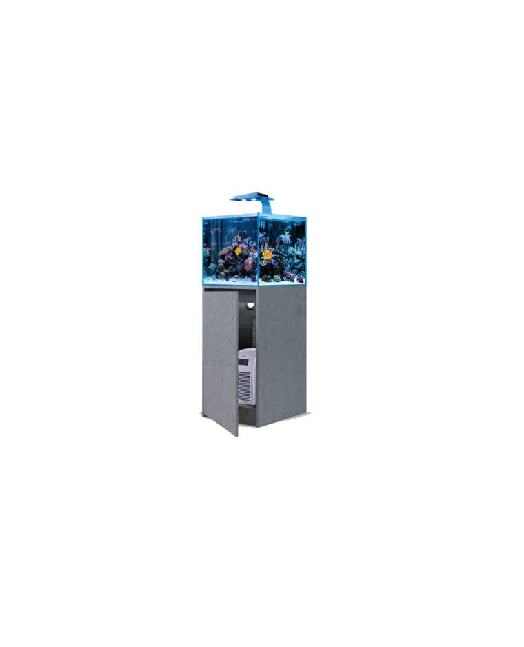 Stainless Steel & Aluminium Pro Series Cabinets