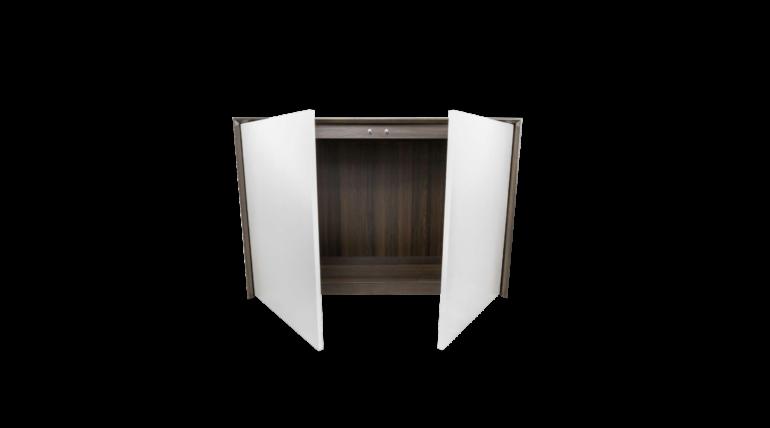 Wood Base | Pro Series Cabinets