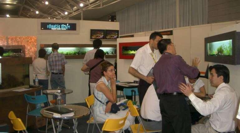 2005 | Singapore – Aquarama
