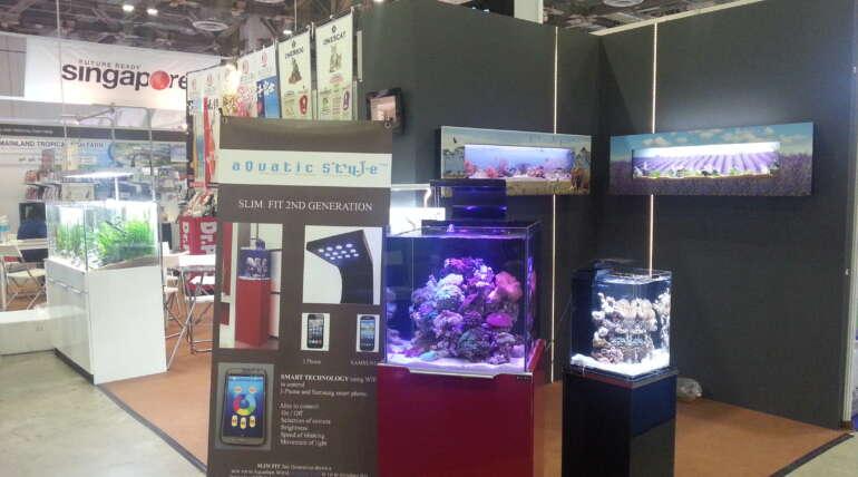 2013 | Singapore – Aquarama